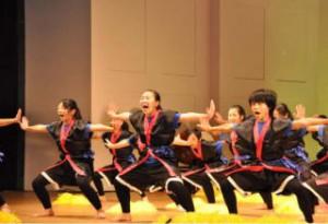 20121118中和文化祭