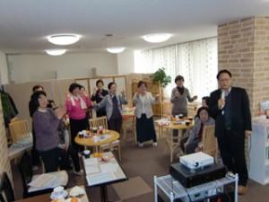 20150113 ゆりの会