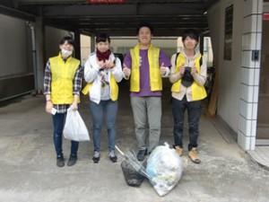 20150411 青年ボランティア