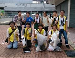 20150711清掃活動