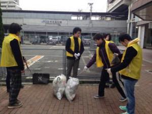 20150518清掃活動