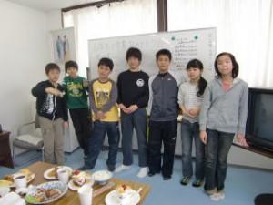 200904小学生修了式